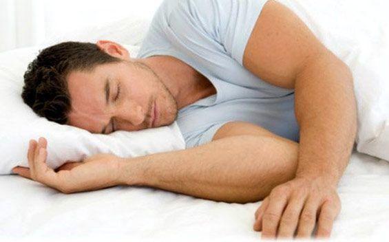Dormir musculation