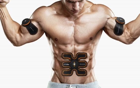 Eléctrostimulation musculation