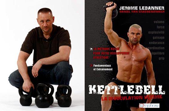 Livre kettlebell