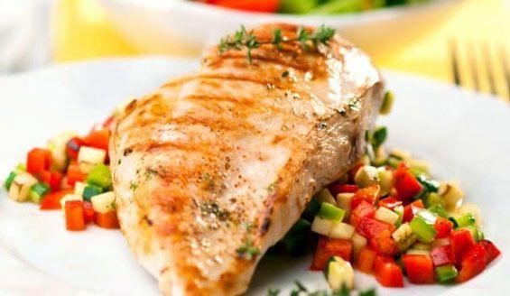 Protéines