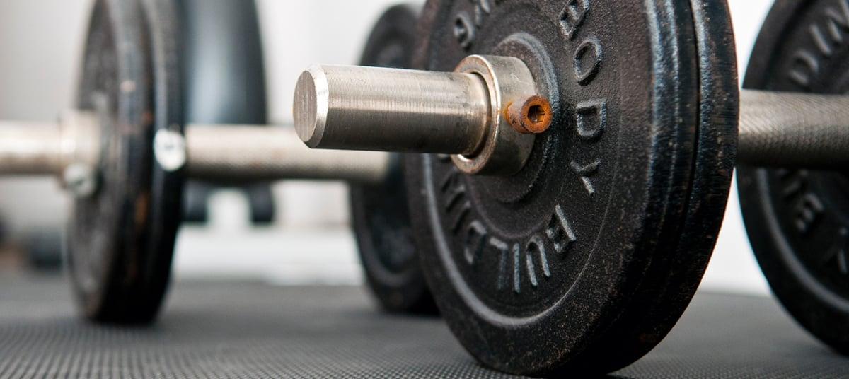 Exercices de musculation Barre ou haltères