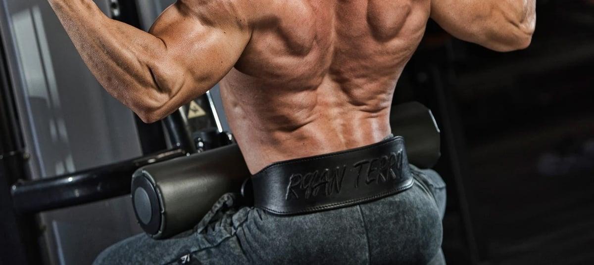Faut-il porter une ceinture de musculation