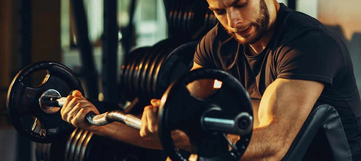 Le coin du débutant en musculation