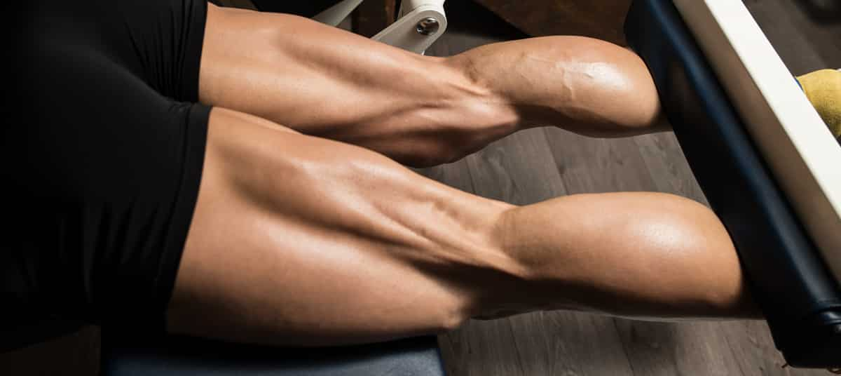 Musculation des arrières-cuisses
