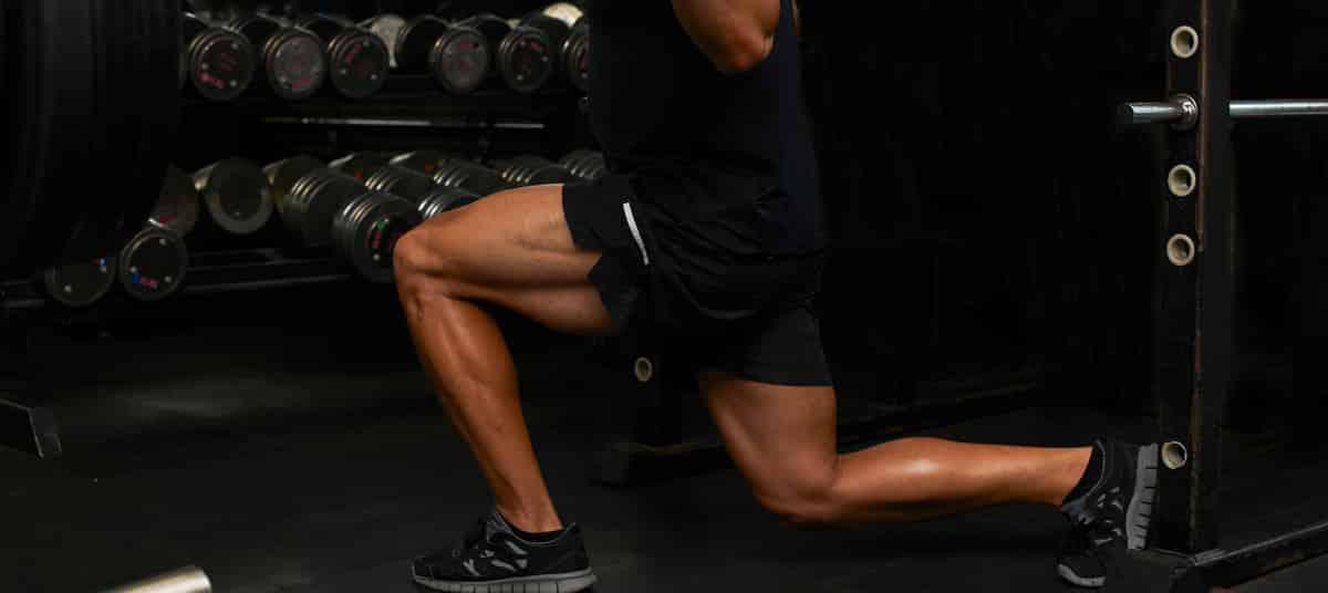 Musculation des cuisses