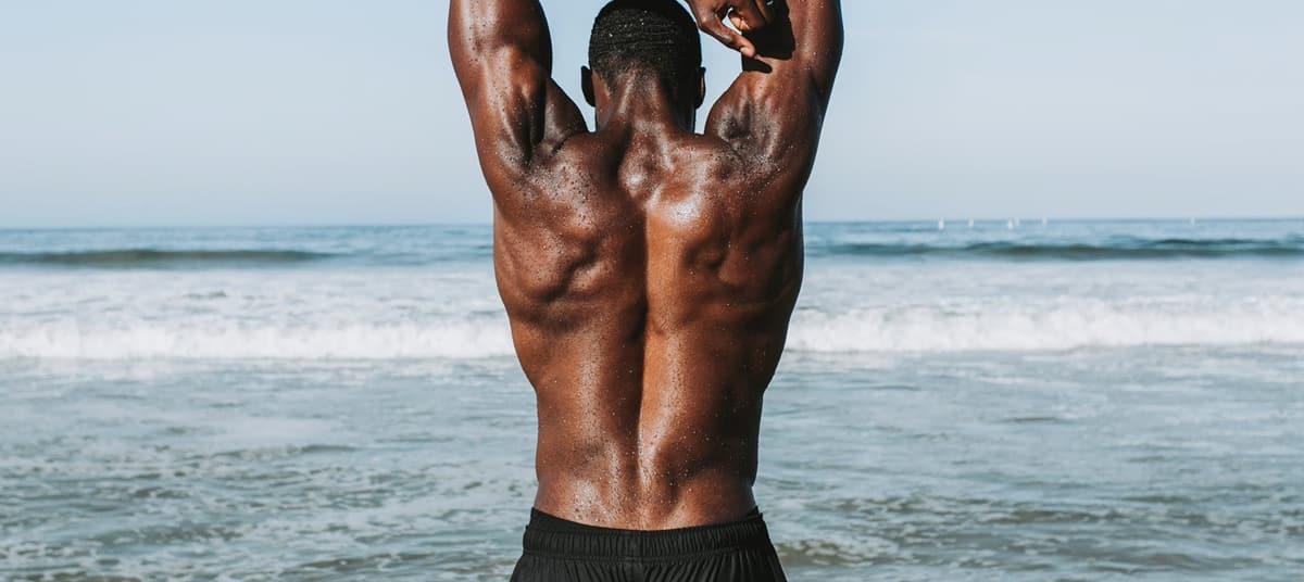 Musculation des lombaires