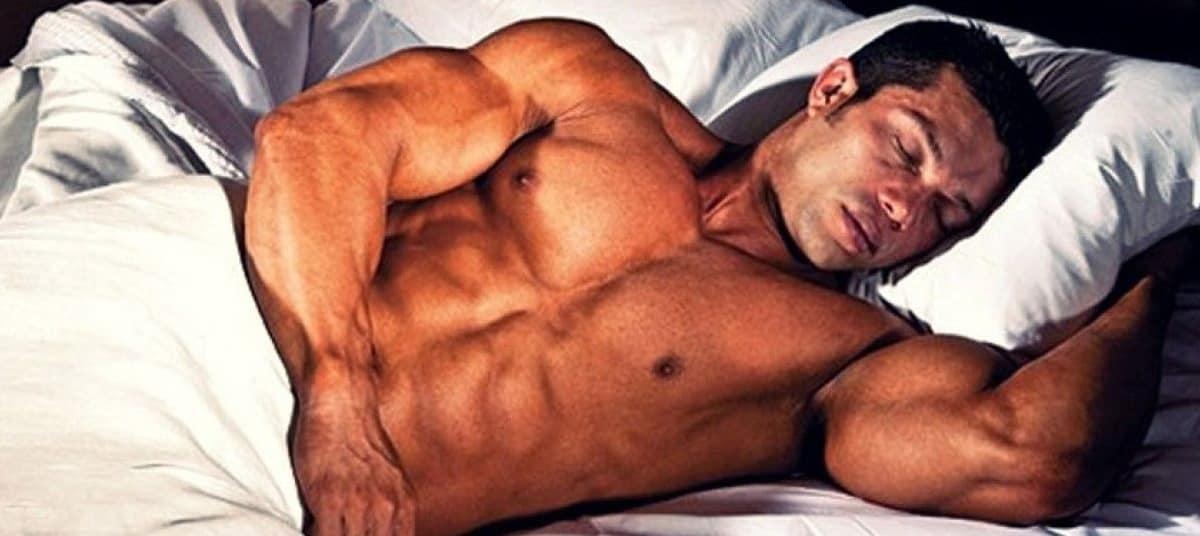 Musculation que manger avant d'aller au lit