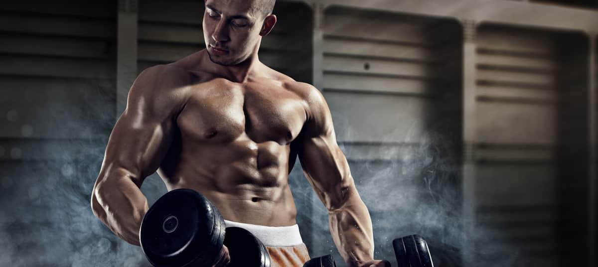 Pourquoi je ne prends pas de muscle