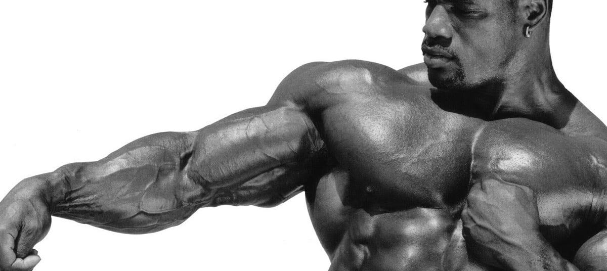 Prendre ses mensurations en musculation
