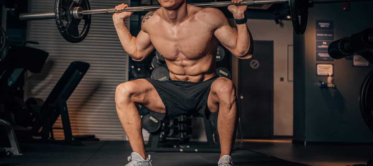 Programme de musculation Half-Body