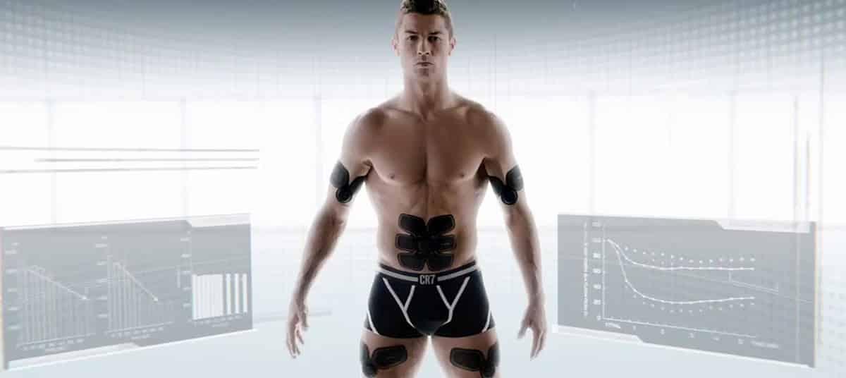 électrostimulation musculation