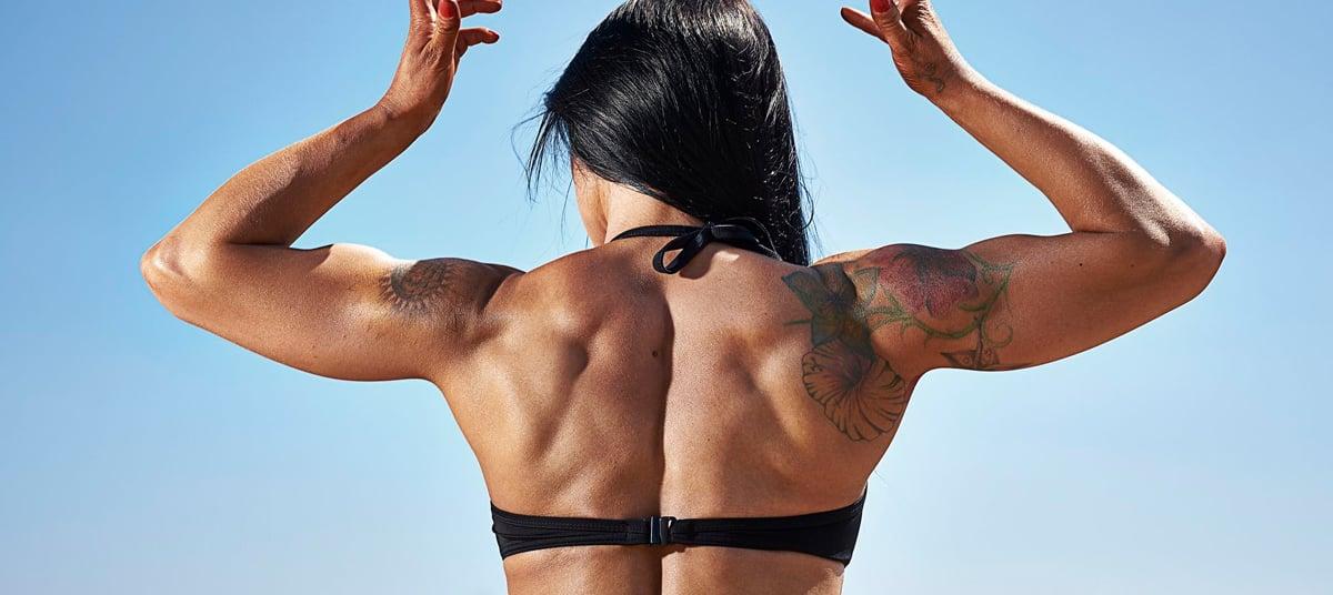gérer votre énergie pour la musculation