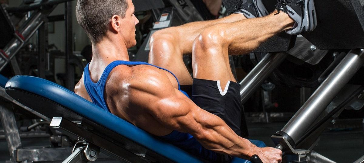 musculation machines ou haltères