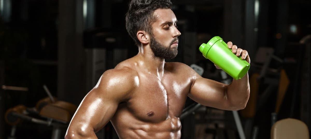 protéine de caséine musculation