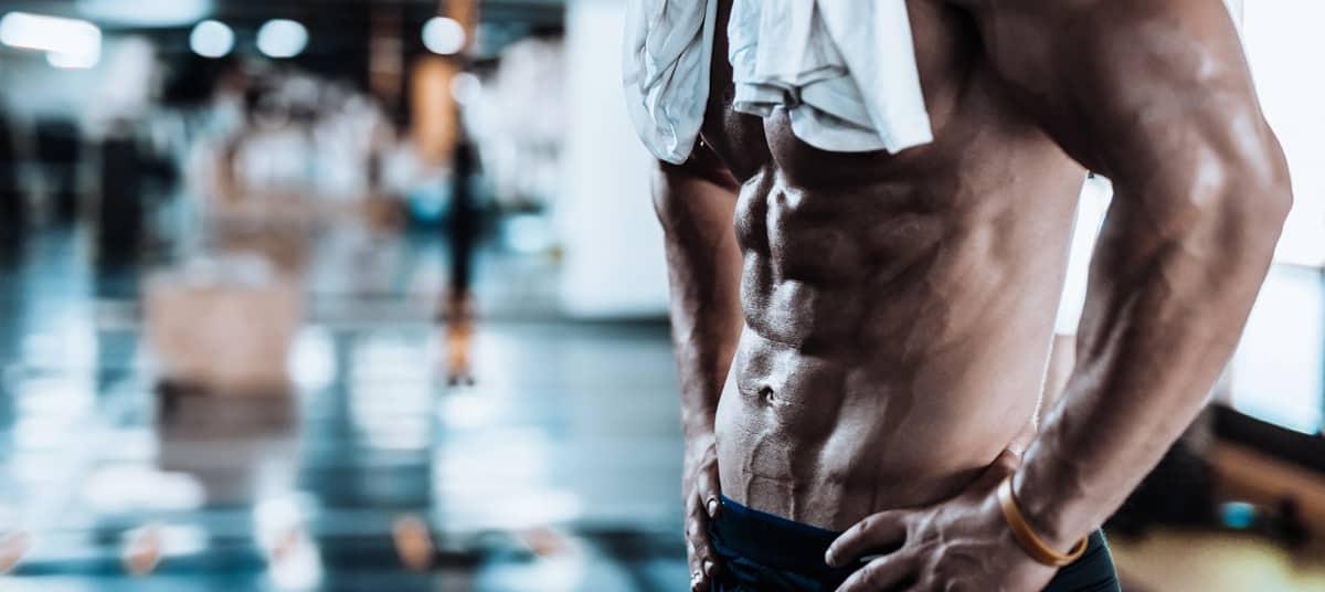 récupérer après une séance de musculation