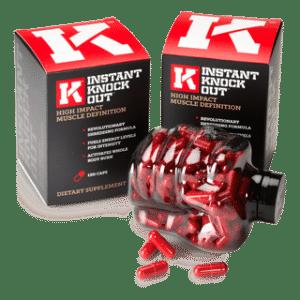 Instant Knockout bruleur de graisse