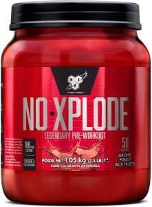 BSN Nutrition N.O. Xplode