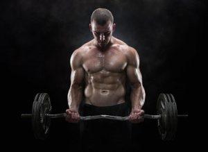 augmenter son taux de testostérone