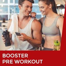 choisir un booster pre workout