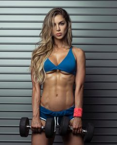 photo Anllela Sagra