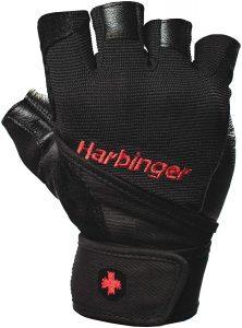 Gants de musculation Harbinger HB Pro