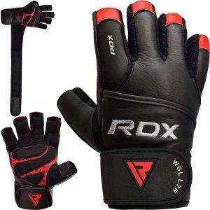 Gants de musculation RDX L7