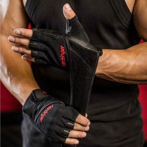 bien choisir ses gants de musculation