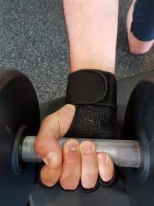 bon gant de musculation