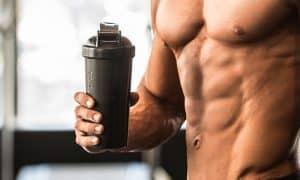 fenetre anabolique et prise de muscle