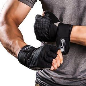 gants pour la musculation