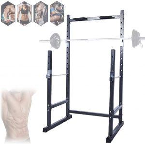 Cage à squat Grist CC