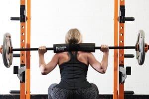 cage à squat de qualité