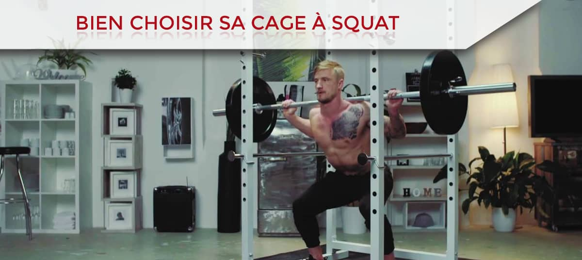 Bien choisir sa cage à squat