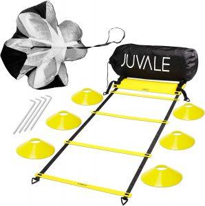 Kit d'entraînement sport de Juvale
