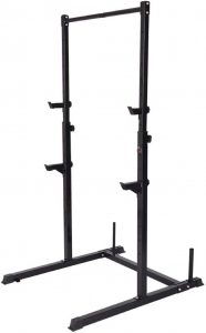Rack de musculation de Pull Up Fitness