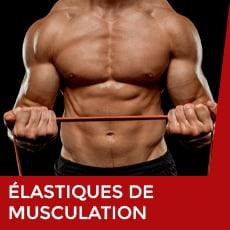 choisir des élastiques de musculation