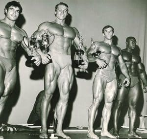 histoire du dopage